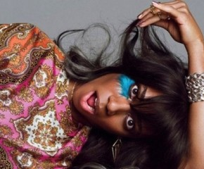 """Spin Cycle: Santigold's """"Master of My Make Believe"""""""