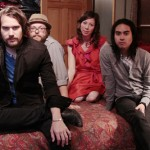 Spin Cycle: Silversun Pickups' <i>Neck of the Woods</i>