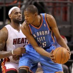 The Popblerd Staff Predicts The NBA Finals 2012