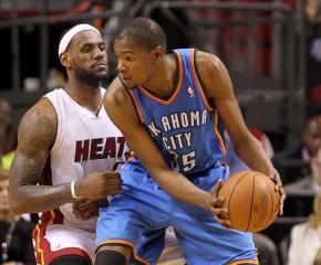 The Popblerd Staff Predicts The NBA Finals 2012