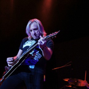 "The Viewfinder: Joe Walsh's ""Wrecking Ball"""