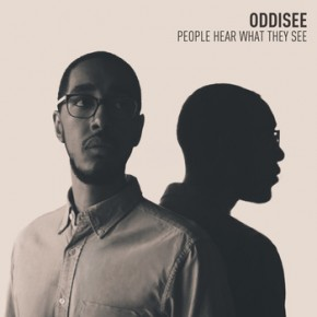 Spin Cycle: Oddisee, People Hear What They See