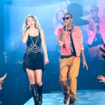 "The Viewfinder: B.o.B. feat. Taylor Swift, ""Both Of Us"""