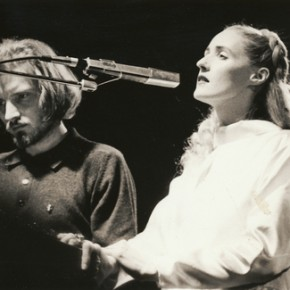 "The Singles Bar: Dead Can Dance, ""Amnesia"""