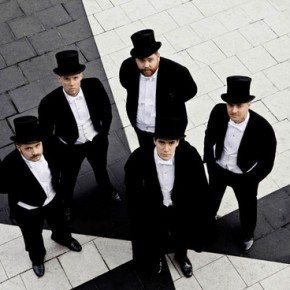 Spin Cycle: The Hives, Lex Hives