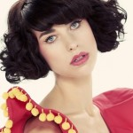 "A Colorful ""Miracle"" From Kimbra"