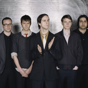 Spin Cycle: Maximo Park, The National Health