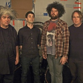 Spin Cycle: Melvins Lite, Freak Puke