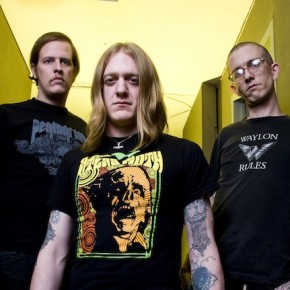 The Blerd13 with...Nachtmystium!