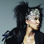 Blerd Briefs: Nona Hendryx Scheduled To Release New Album