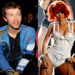 "The Viewfinder: Coldplay Featuring Rihanna, ""Princess Of China"""