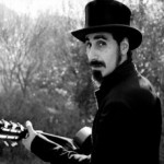 "The Singles Bar: Serj Tankian, ""Cornucopia"""