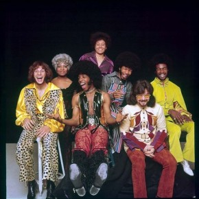 Mary Wells & Sly & The Family Stone Book Reviews: Big Money Goes To Soul School