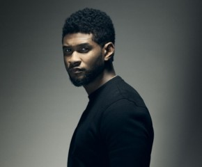 Spin Cycle: Usher, Looking 4 Myself