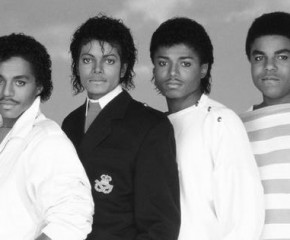 We Saw It!: The Jacksons - Unity 2012 In Saratoga, CA