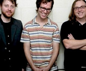 Spin Cycle: Ben Folds Five, The Sound of the Life of the Mind
