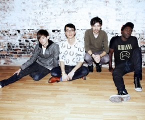 """The Viewfinder: Bloc Party, """"Octopus"""""""