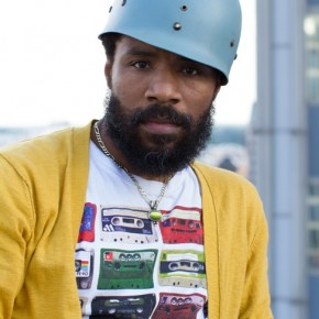 Cody ChesnuTT Announces New Album, KickStarter Project