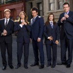 """Suit Up! CBS Plans the """"Mother"""" of All TV Soundtracks"""