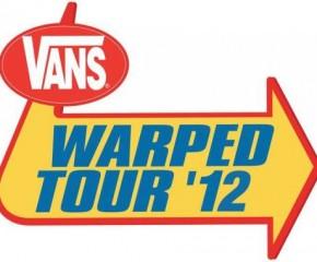 Popblerd's Guide to Vans Warped Tour 2012