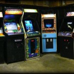 bLISTerd Presents: Our 15 Favorite Arcade Machines