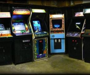 bLISTerd Presents: Our 15 Favorite Arcade Machines