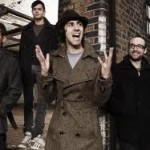 Five Questions With…Maximo Park!