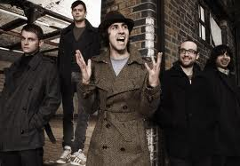 Five Questions With...Maximo Park!