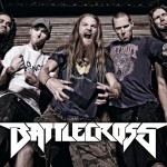 Questions with…Hiran Deraniyagala of Battlecross!