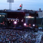 We Saw It!: Bruce Springsteen & The E Street Band At Fenway Park: 8/14 and 8/15/12