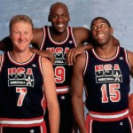 "Roundball Soundoff – Ranking Team USA Basketball Since The ""Dream Team"""
