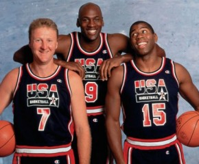 "Roundball Soundoff - Ranking Team USA Basketball Since The ""Dream Team"""