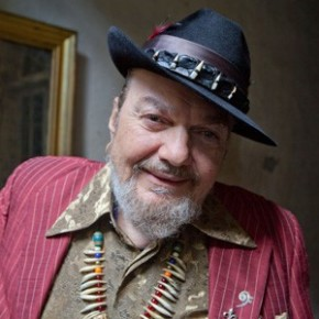 We Saw It!: Dr. John and the Lower 911 at the Flood City Music Festival