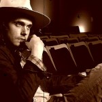 Relaxing In <em>Paradise Valley</em> With John Mayer