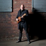 "The Viewfinder: Alain Johannes ""Not Of This Earth"""