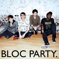 Spin Cycle: Bloc Party, Four