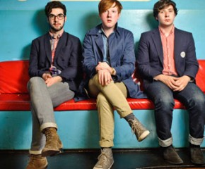 Spin Cycle: Two Door Cinema Club, Beacon
