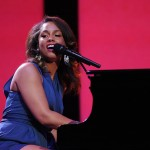 "The Viewfinder: Alicia Keys ""Girl On Fire"""