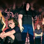 "The Singles Bar: Dethklok, ""I Ejaculate Fire"""