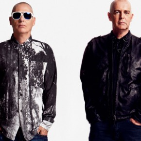 Spin Cycle: Pet Shop Boys, Elysium