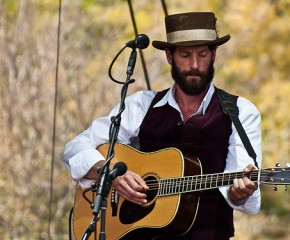 You Know You'd Like To Have...An Evening With Ray LaMontagne