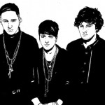 Spin Cycle: The XX, <i>Coexist</i>