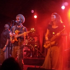 We Saw It!: Easy Star All-Stars (w/ Passafire) at Solana Beach, CA, 19 Sep 2012