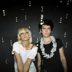 Spin Cycle: The Raveonettes, Observator