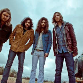 "The Viewfinder: The Sheepdogs, ""The Way It Is"""