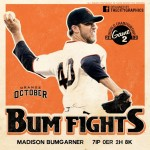 Sweet Chin Muzak – Must Be Nice To Be Madison Bumgarner