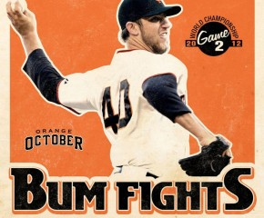 Sweet Chin Muzak - Must Be Nice To Be Madison Bumgarner