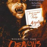 The 31 Days of Halloween, Day 4: <em>Night of the Demons</em>