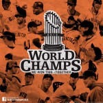 Sweet Chin Muzak – The Giants Are The 2012 World Series Champs