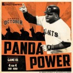 Sweet Chin Muzak – Live At Game 1 Of The 2012 World Series